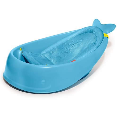 Baignore pour bébé Skip Hop Moby Three-Stage Baby And Toddler Bath Tub